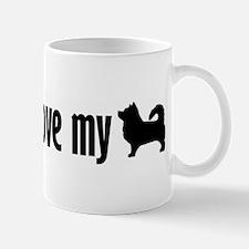 Love My Chi Mug