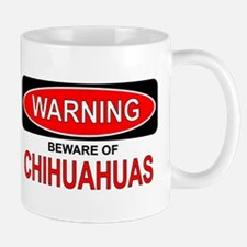 Beware Chi's Mug