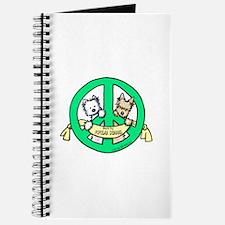 PEACE Terriers Journal
