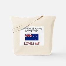 My Nicaraguan Boyfriend Loves Me Tote Bag