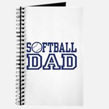 Softball Dad Journal