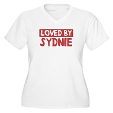 Loved by Sydnie T-Shirt