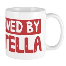 Loved by Stella Mug