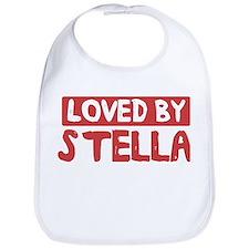 Loved by Stella Bib