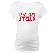 Loved by Stella Shirt
