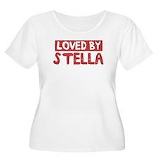 Loved by Stella T-Shirt