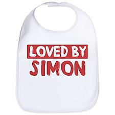 Loved by Simon Bib