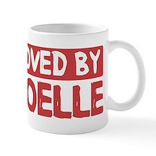 Loved by Noelle Mug