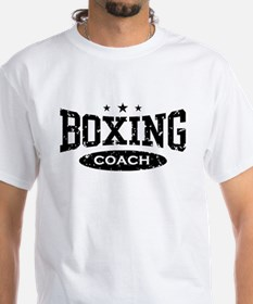 Boxing Coach Shirt