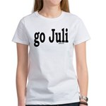 go Juli Women's T-Shirt
