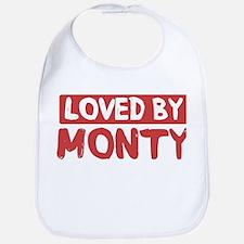 Loved by Monty Bib