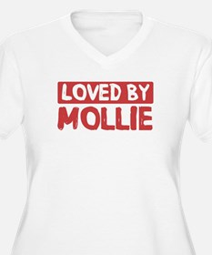 Loved by Mollie T-Shirt