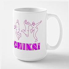 Chika Style Large Mug