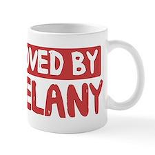 Loved by Melany Mug