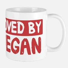 Loved by Megan Mug