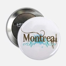 "Montreal 2.25"" Button"