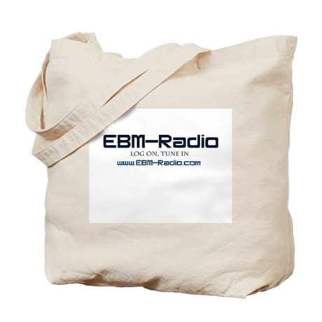 Classic Logo Tote Bag