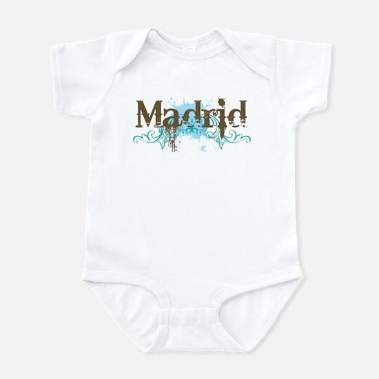 Madrid Infant Bodysuit