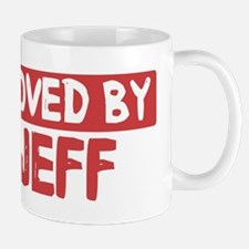 Loved by Jeff Mug