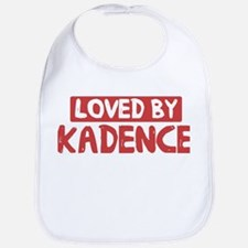 Loved by Kadence Bib