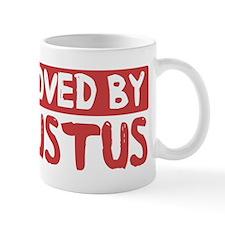 Loved by Justus Mug