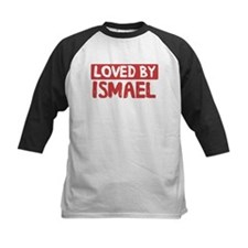 Loved by Ismael Tee