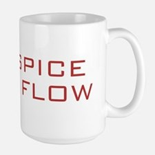 The Spice Must Flow Large Mug