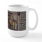 Last Call Large Mug