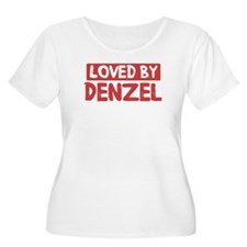 Loved by Denzel T-Shirt