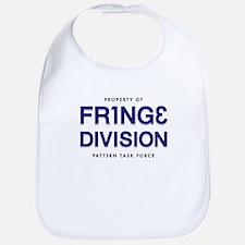 FRING3 DIVI5ION Bib
