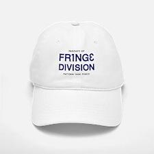 FRING3 DIVI5ION Baseball Baseball Cap