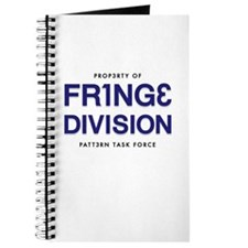 FRING3 DIVI5ION Journal