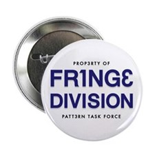 "FRING3 DIVI5ION 2.25"" Button"