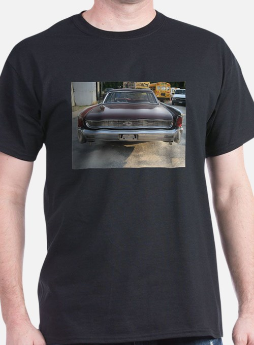 lincoln continental t shirts shirts tees custom lincoln continental clothing. Black Bedroom Furniture Sets. Home Design Ideas