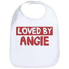 Loved by Angie Bib