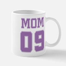 Purple Mom 09 Mug