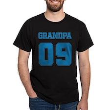 Blue Grandpa 09 T-Shirt