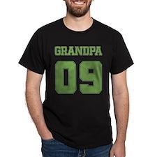 Green Grandpa 09 T-Shirt