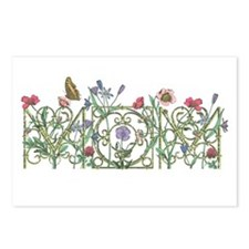 Garden Mom Postcards (Package of 8)