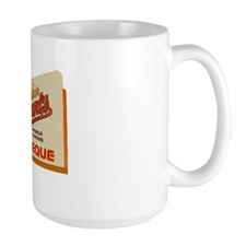 It's Time for Bryant's Mug