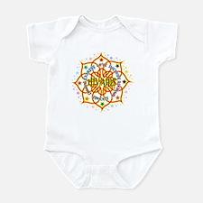 HIV/AIDS Lotus Infant Bodysuit