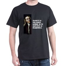 """Pope """"Blessed Is He"""" T-Shirt"""