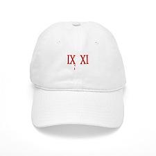 IX XI.....9 11 Baseball Cap