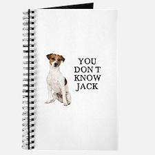Jack Journal