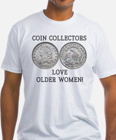 Older Women Shirt