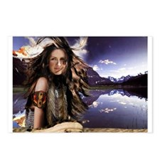 Native Winds Postcards (Package of 8)