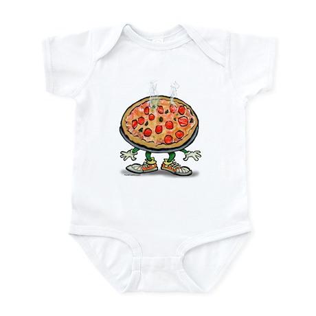 Pizza Tee Z Body Suit