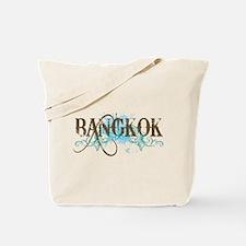 Bangkok Thailand Tote Bag