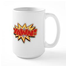 Yawn II Mug