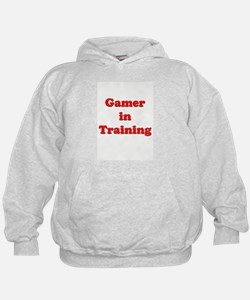 Gamer in Training Hoodie